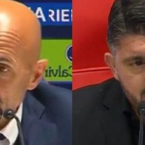 Inter e Milan, missione scaccia-crisi contro Lazio e Fiorentina