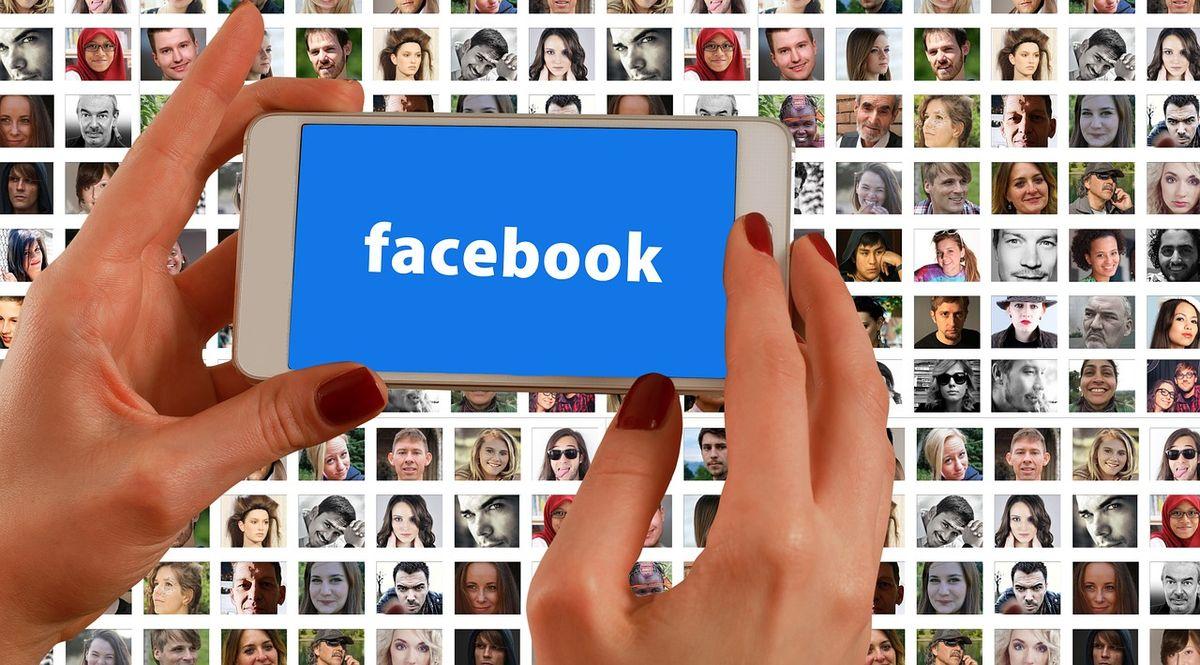 Facebook e social Network