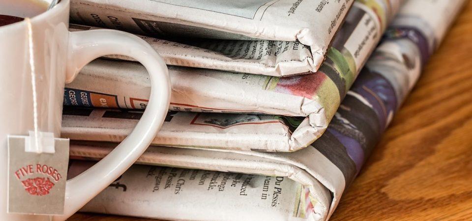 Editoria: la crisi ha falciato 2.500 posti. Ricavi in crescita per la tv