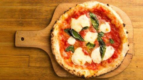 La pizza in casa e la ricetta di Salvatore Salvo su First&Food