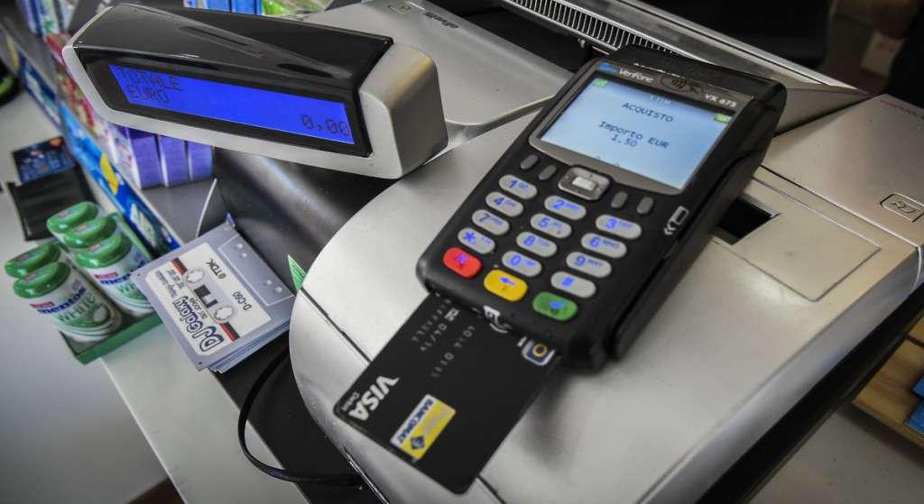 Pagamenti digitali con pos