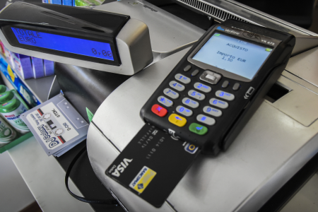 Pagamenti digitali, Bankitalia: +10% con incentivi manovra