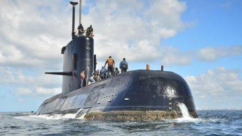 Argentina, sottomarino sparito: fine delle ricerche e delle speranze