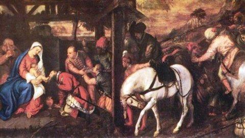 Arte, dal Cadore a Venezia sotto il segno di Tiziano