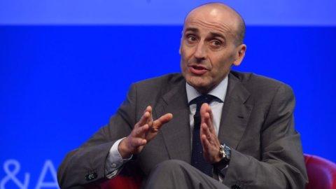 Alberto Vacchi: la nuova politica industriale si fa per filiere
