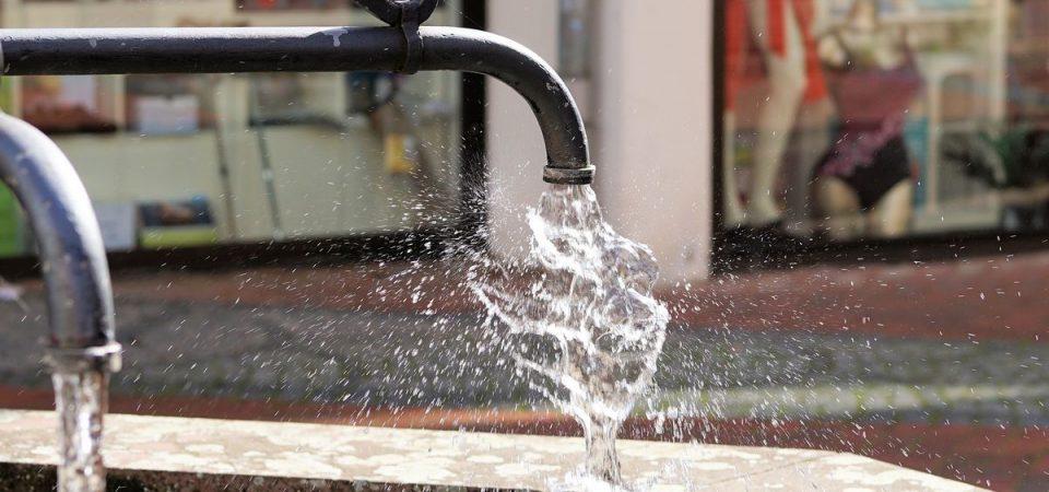 Acqua, una gestione efficiente farebbe risparmiare 370 milioni l'anno