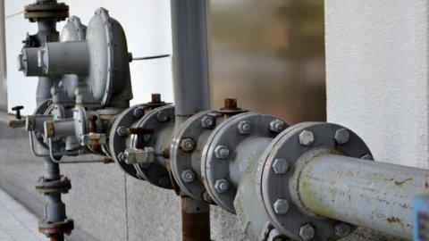 Incidente Austria, riparte fornitura gas. Prezzi in aumento
