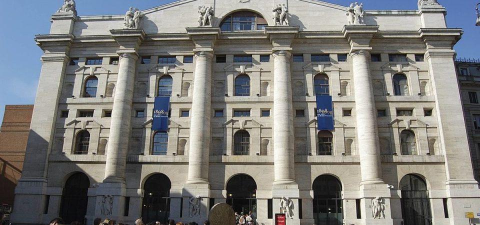 Borse meno tese. A Milano rimbalzi per Ferragamo, Fca e Brembo