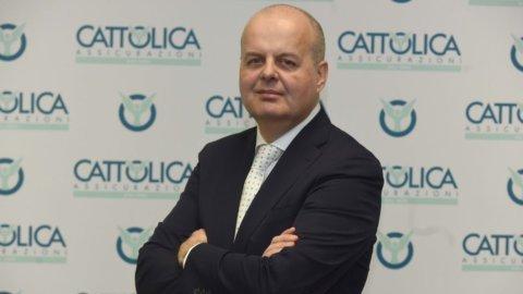 Pir: Cattolica Assicurazioni lancia Idea Italia