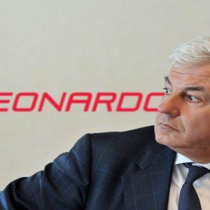 Leonardo: gli ordini salgono del 18% sui 9 mesi e i ricavi crescono