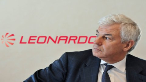 Leonardo-Federmanager: accordo su prepensionamenti