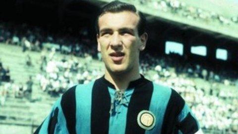 """Addio ad Angelillo, il signore del gol: """"Il suo calcio era una danza"""""""