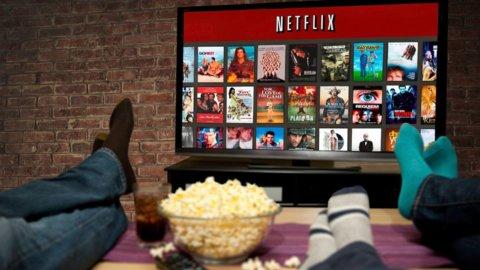 Borse: Juventus e Netflix, due crolli che fanno rumore