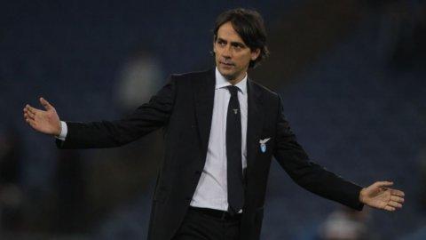 Milan-Lazio, sfida verità. Inter e Roma, corsa per la Champions