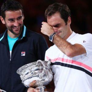 Infinito Federer: vince in Australia e ora gli Slam sono venti