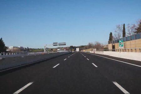 Autostrade: 43,7 miliardi di ricavi da pedaggi, 20 reinvestiti, 2,1 di utile