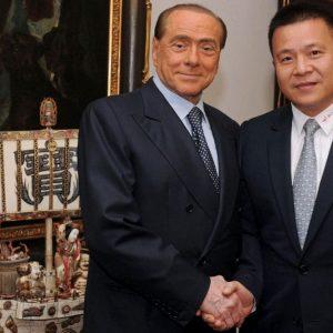 Berlusconi e la vendita del Milan: tre dossier di Banca d'Italia