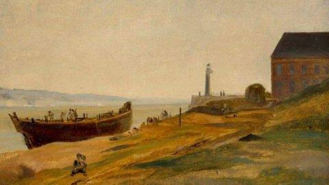 Luci del Nord. Impressionismo in Normandia: mostra a Bard