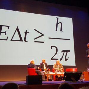 Dialoghi matematici: sei formule che hanno cambiato il mondo