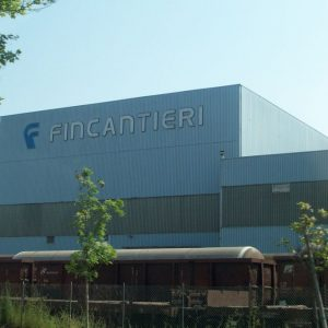 Fincantieri-Saint Nazaire, affare a rischio: scontro Parigi-Roma