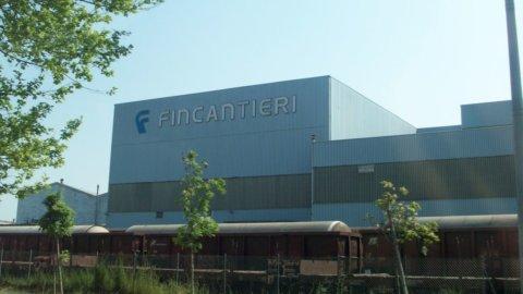 Fincantieri acquista il 50% di Stx France: firmato l'accordo
