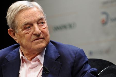"La ricetta di Soros: ""Perpetual Bond per salvare l'Ue"""