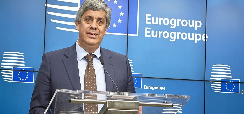 Eurogruppo, al via la presidenza Centeno