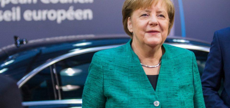Germania, c'è il nuovo Governo: accordo su Grande Coalizione