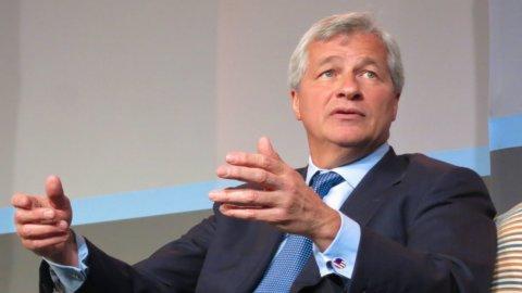 JP Morgan: il Ceo Jamie Dimon confermato per altri 5 anni