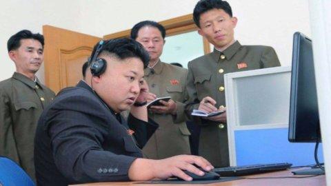 """Nord Corea, il dittatore: """"Ho il pulsante nucleare pronto"""""""