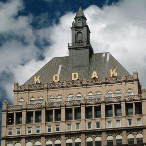 La blockchain salverà il diritto d'autore? La scommessa della risorta Kodak