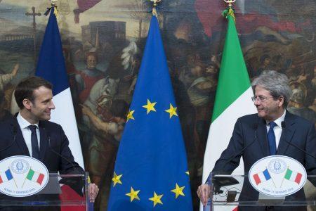 Gelata italiana sulle riforme Ue, il voto rischia di bloccare le innovazioni