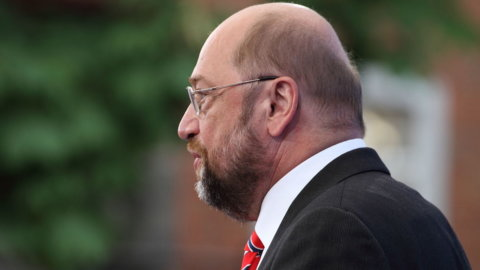 Germania, Spd: via libera al governo con la Merkel