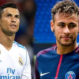 Cristiano Ronaldo e Neymar: tra Real Madrid e Psg scambio stellare in vista