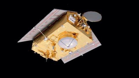 Exprivia si aggiudica la gara per sistema informatico Sentinel-6