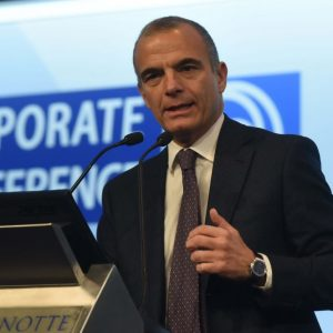 "Corcos (Assogestioni): ""Corporate governance, Italia all'avanguardia"""