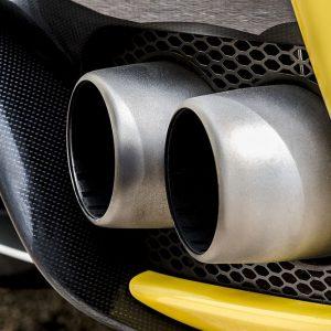 Bmw, Daimler e Vw: cavie umane per test su gas di scarico
