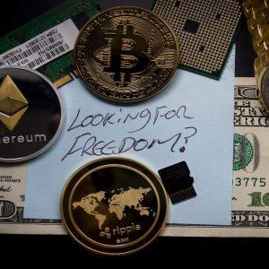 Bitcoin in caduta libera: a gennaio ha perso il 38%