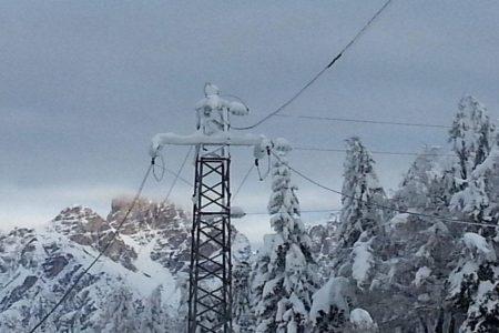 """Cesi, l'azienda che """"salva"""" la rete elettrica dal clima estremo"""