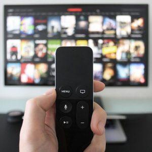 Tv, il lockdown fa esplodere lo streaming (+52%)