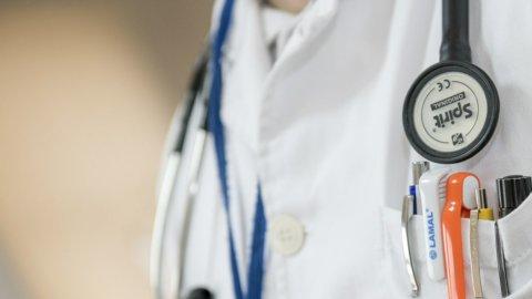 Medici legali: l'INPS cerca 1.400 professionisti