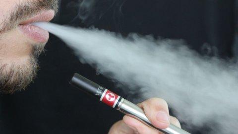 Sigarette elettroniche: in Italia un milione di consumatori