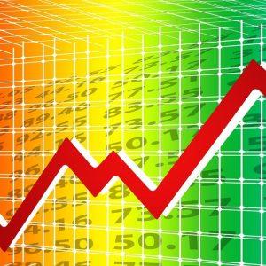 La Borsa corre e sfiora quota 25 mila, spread ai minimi