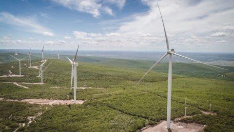 Enel Gp, 3 nuovi parchi eolici in Spagna