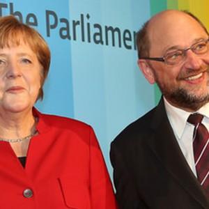 Germania, GroKo: Schulz rinuncia a sorpresa agli Esteri