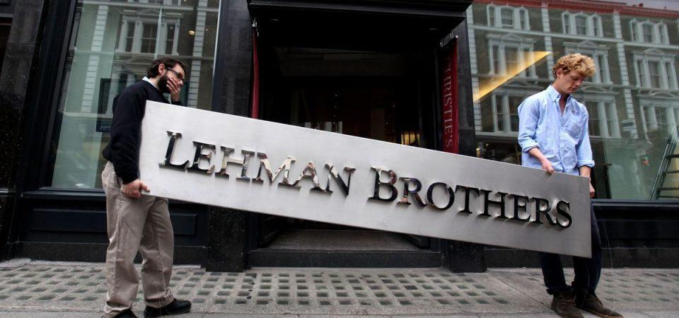 ACCADDE OGGI – 15 settembre 2008: Lehman fallisce e la Crisi esplode