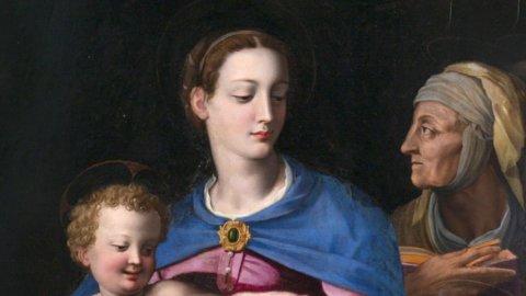 Intesa Sanpaolo: oltre 12 mila visitatori alla mostra del Bronzino nel grattacielo di Torino