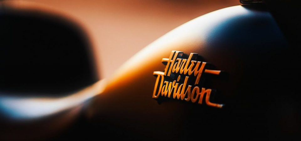 Harley Davidson: arriva la moto elettrica per ritrovare lo sprint