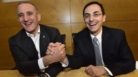 Fs-Anas, via libera a fusione. Mef ricapitalizza per 2,86 miliardi