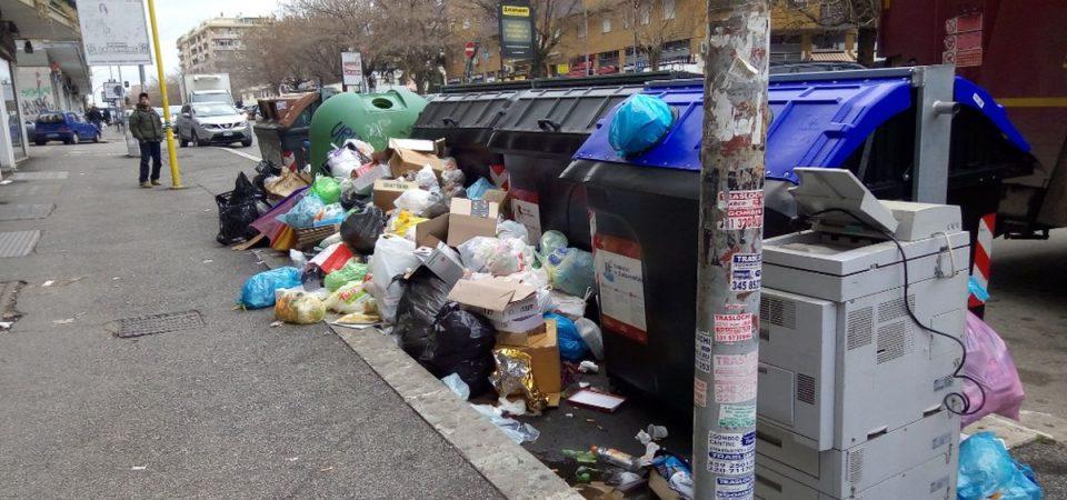 Commissione Ecomafie e Unioncamere: accordo sui rifiuti